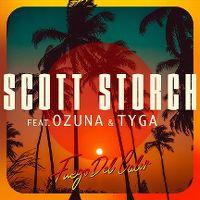 Cover Scott Storch feat. Ozuna & Tyga - Fuego del calor