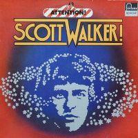 Cover Scott Walker - Attention!
