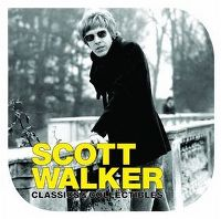 Cover Scott Walker - Classics & Collectibles