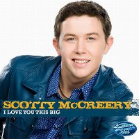 Cover Scotty McCreery - I Love You This Big