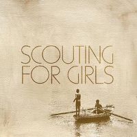 Cover Scouting For Girls - Take A Chance