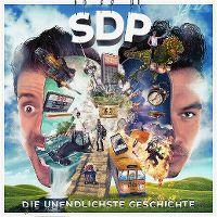 Cover SDP - Die unendlichste Geschichte