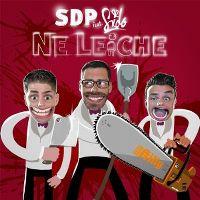 Cover SDP feat. Sido - Ne Leiche