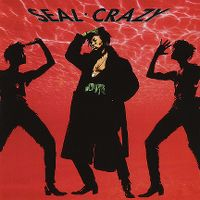 Cover Seal - Crazy