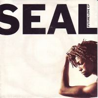 Cover Seal - Future Love Paradise