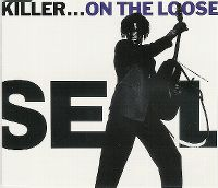 Cover Seal - Killer... On The Loose