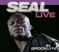 Cover Seal - Live In Brooklyn