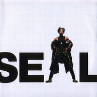 Cover Seal - Seal