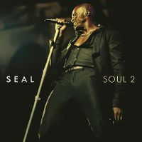 Cover Seal - Soul 2