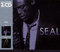 Cover Seal - Soul / Soul II