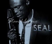 Cover Seal - Stand By Me