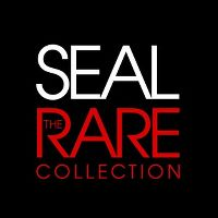 Cover Seal - The Rare Collection