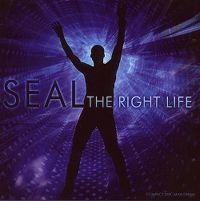 Cover Seal - The Right Life