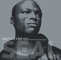 Cover Seal - Waiting For You