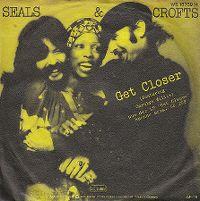 Cover Seals & Crofts - Get Closer