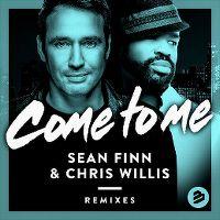 Cover Sean Finn & Chris Willis - Come To Me