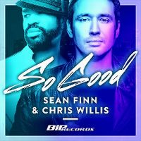 Cover Sean Finn & Chris Willis - So Good