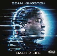 Cover Sean Kingston - Back 2 Life