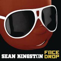 Cover Sean Kingston - Face Drop