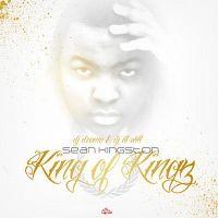 Cover Sean Kingston - King Of Kingz