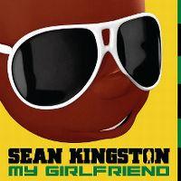 Cover Sean Kingston - My Girlfriend