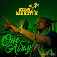 Cover Sean Kingston - One Away