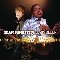 Cover Sean Kingston / Justin Bieber - Eenie Meenie