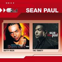 Cover Sean Paul - 2 In 1: Dutty Rock / The Trinity