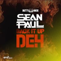Cover Sean Paul - Back It Up Deh