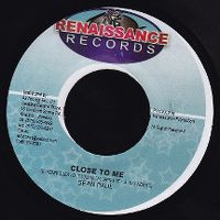Cover Sean Paul - Close To Me
