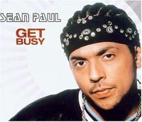 Cover Sean Paul - Get Busy