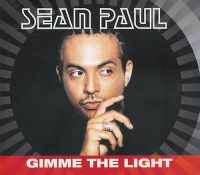 Cover Sean Paul - Gimme The Light