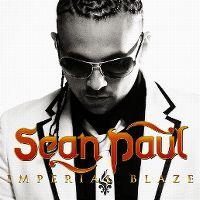 Cover Sean Paul - Imperial Blaze