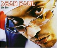 Cover Sean Paul - Like Glue