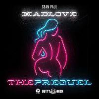 Cover Sean Paul - Mad Love - The Prequel