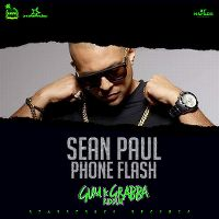 Cover Sean Paul - Phone Flash
