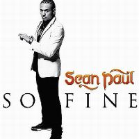 Cover Sean Paul - So Fine