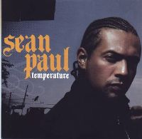 Cover Sean Paul - Temperature