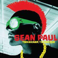 Cover Sean Paul - Tomahawk Technique
