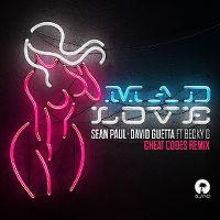 Cover Sean Paul + David Guetta feat. Becky G - Mad Love
