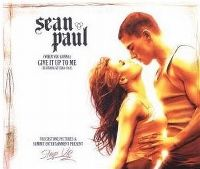 Cover Sean Paul feat. Keyshia Cole - (When You Gonna) Give It Up To Me