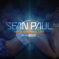 Cover Sean Paul feat. Konshens - Want Dem All