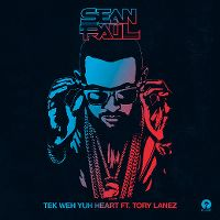 Cover Sean Paul feat. Tory Lanez - Tek Weh Yuh Heart