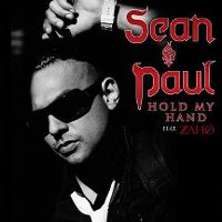Cover Sean Paul feat. Zaho - Hold My Hand