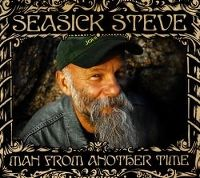 Cover Seasick Steve - Man From Another Time
