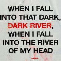 Cover Sebastian Ingrosso - Dark River