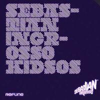 Cover Sebastian Ingrosso - Kidsos