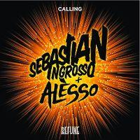Cover Sebastian Ingrosso & Alesso - Calling