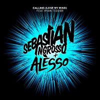 Cover Sebastian Ingrosso + Alesso feat. Ryan Tedder - Calling (Lose My Mind)