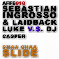 Cover Sebastian Ingrosso & Laidback Luke - Chaa Chaa